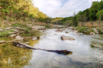 In Texas Erwartet Sie Eine Grossen Teils Ursprungliche Natur